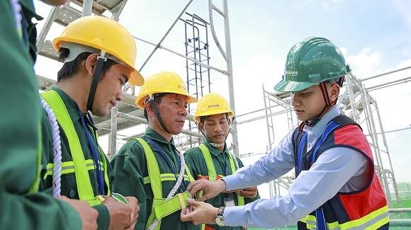 Chế độ tai nạn lao động mới nhất người lao động cần biết 6
