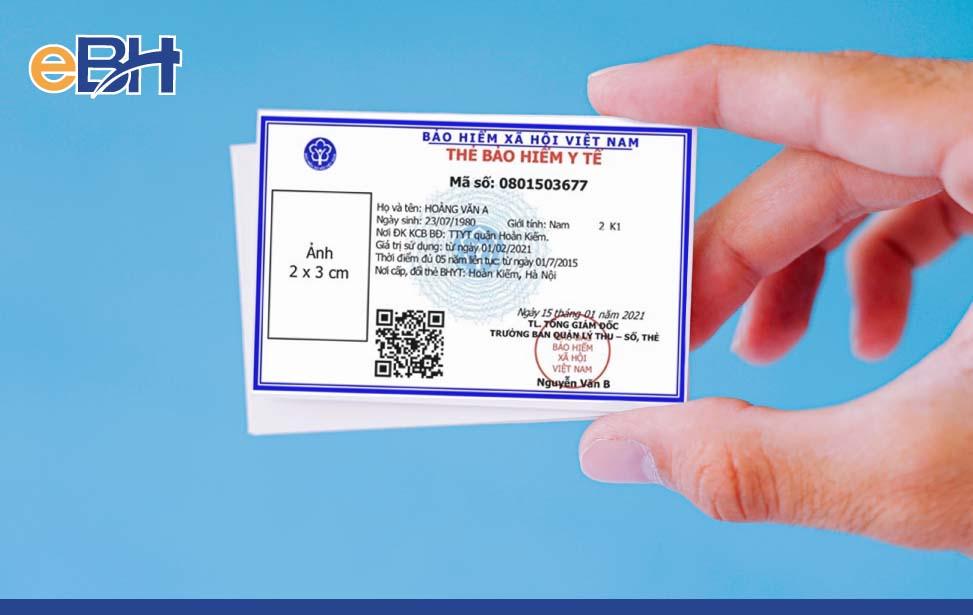 Người mất thẻ BHYT có thể đến làm thủ tục đổi lại thẻ tại bất cứ BHXH huyện hay tỉnh nào trên cả nước.