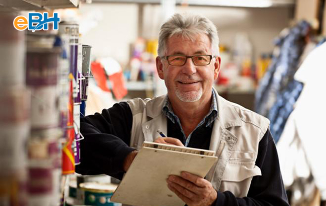 Người cao tuổi tham gia lao động vẫn có thể được đóng bảo hiểm xã hội.