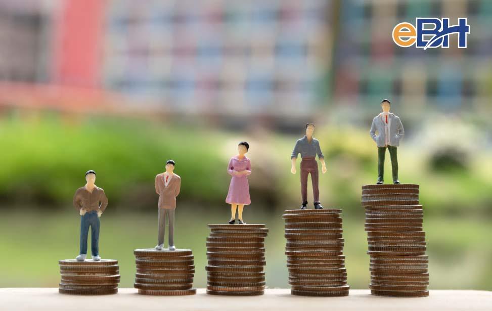 Chính sách thuế thu nhập cá nhân đối với trường hợp người lao động thử việc.