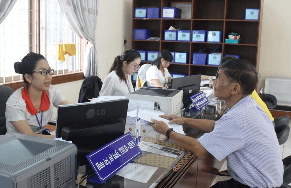 Mức hưởng trợ cấp tuất 1 lần trong trường hợp người lao động tham gia BHXH tự nguyện
